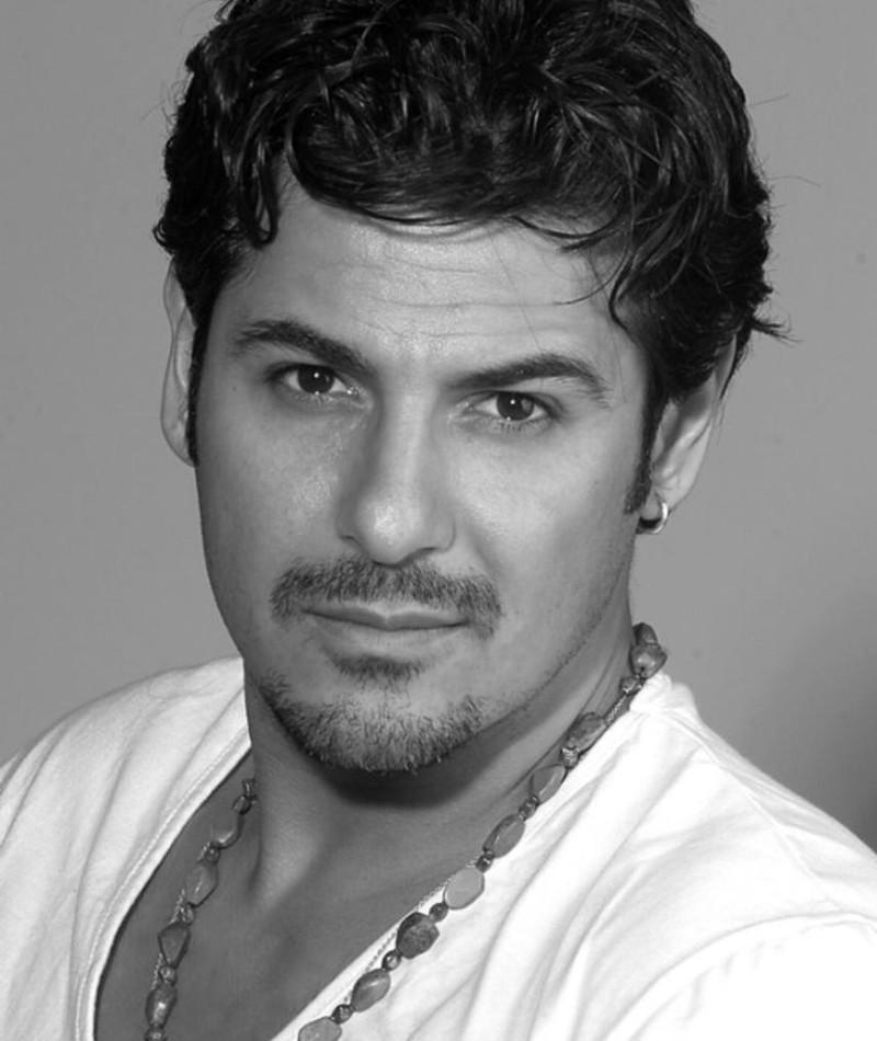 Photo of Dario Bandiera