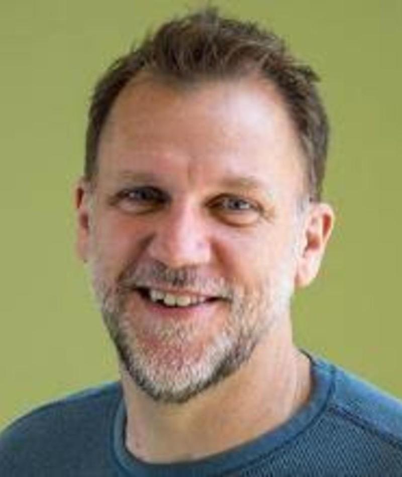 Photo of Rex Grignon