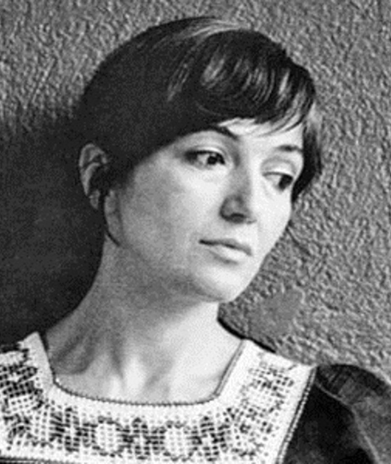 Photo of Violeta Doneva