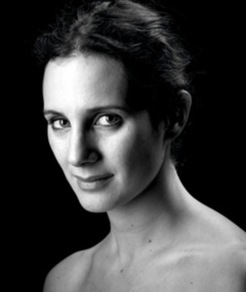 Photo of Blanca Lewin