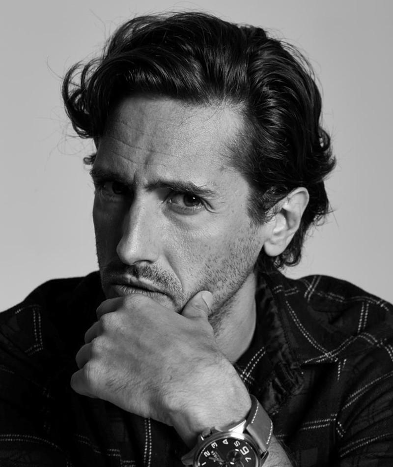 Photo of Juan Diego Botto