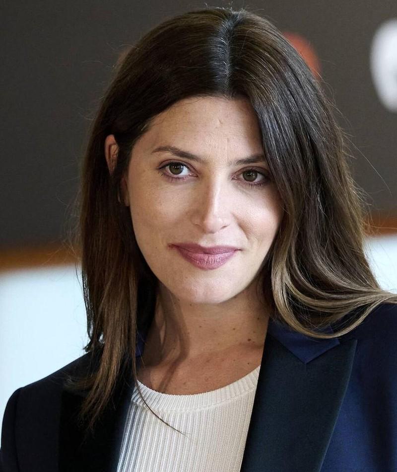 Photo of Bárbara Lennie