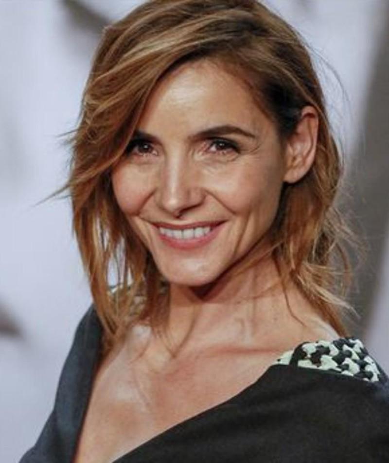 Photo of Clotilde Courau