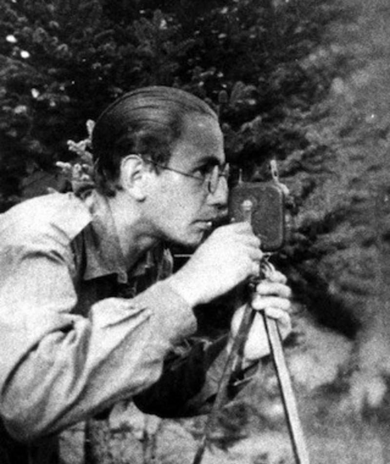 Photo of Franz Antel