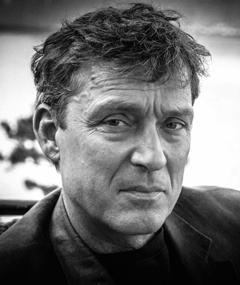 Photo of Michel Voïta
