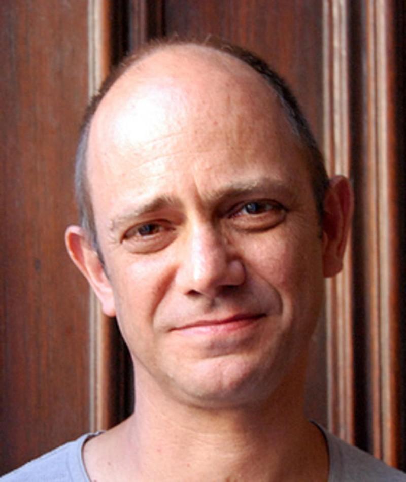 Damon Galgut – Movies, Bio and Lists on MUBI
