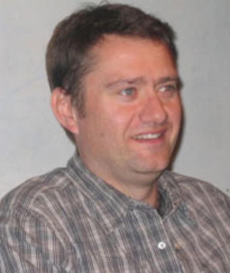 Photo of Adam Wood