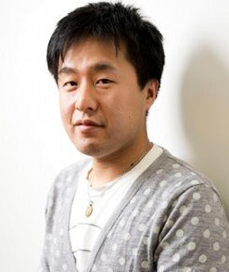 Photo of Naoyoshi Shiotani