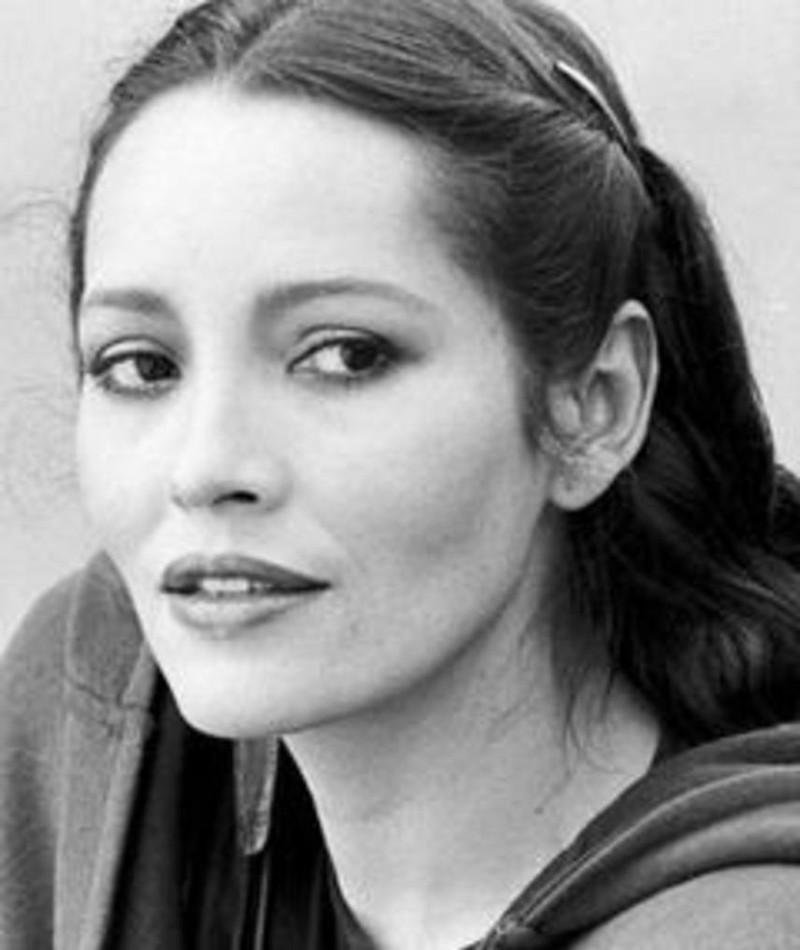 Photo of Barbara Carrera
