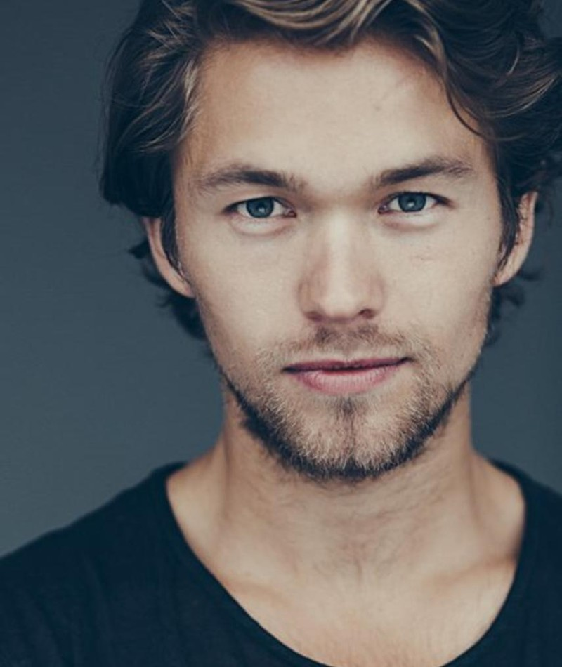 Photo of Jakob Oftebro