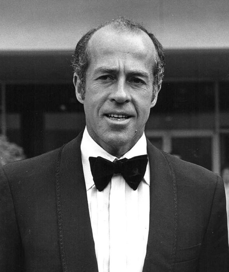 Photo of George Englund