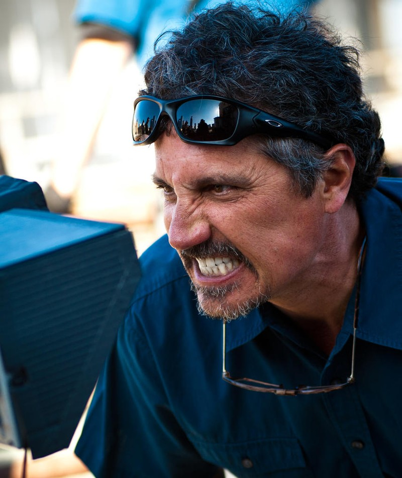 Photo of Rob Bowman