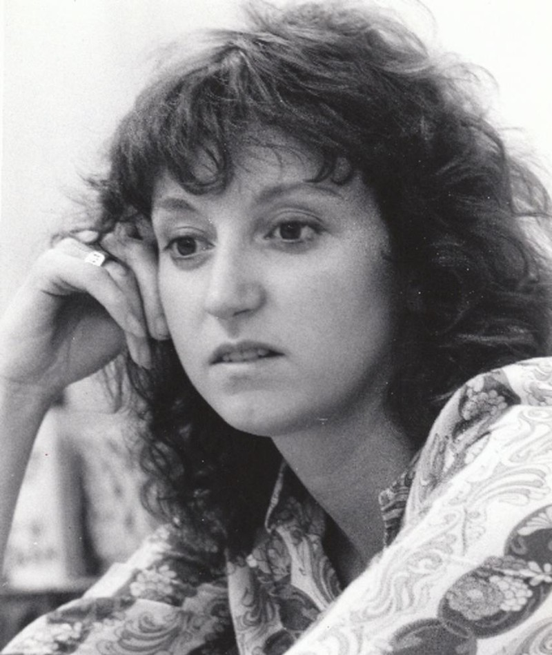Photo of Mireille Dansereau
