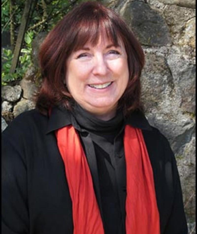 Photo of Cynthia Whitcomb