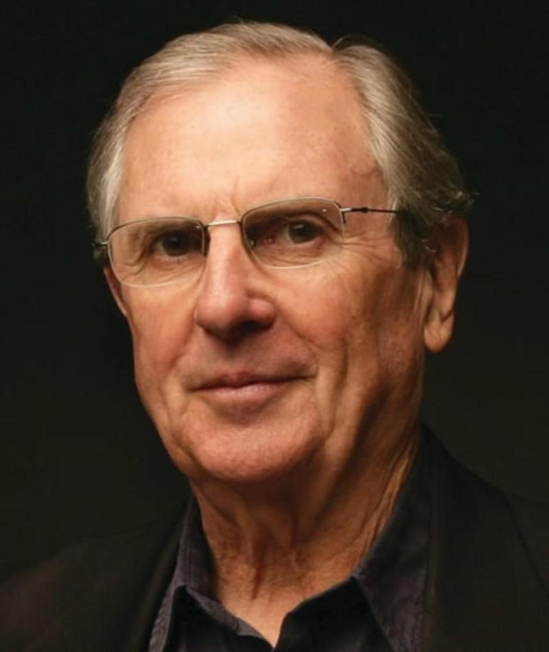Photo of Christopher Koch