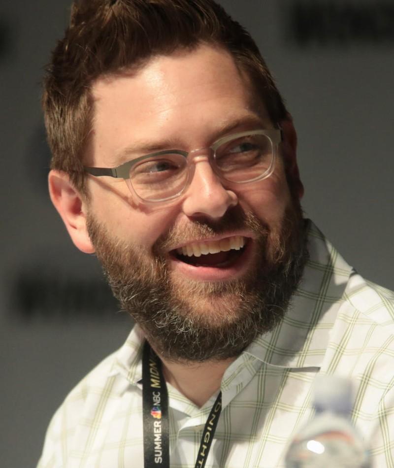 Photo of Dan Hageman