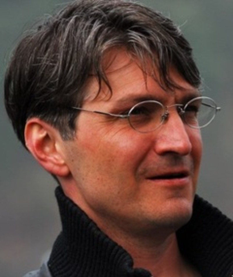 Photo of Jan Svěrák