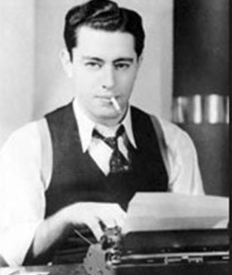 Photo of George Worthing Yates