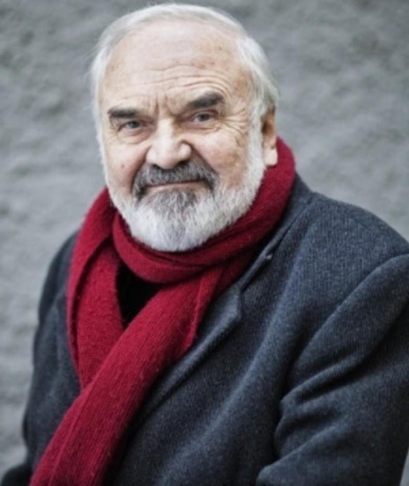 Photo of Zdeněk Svěrák