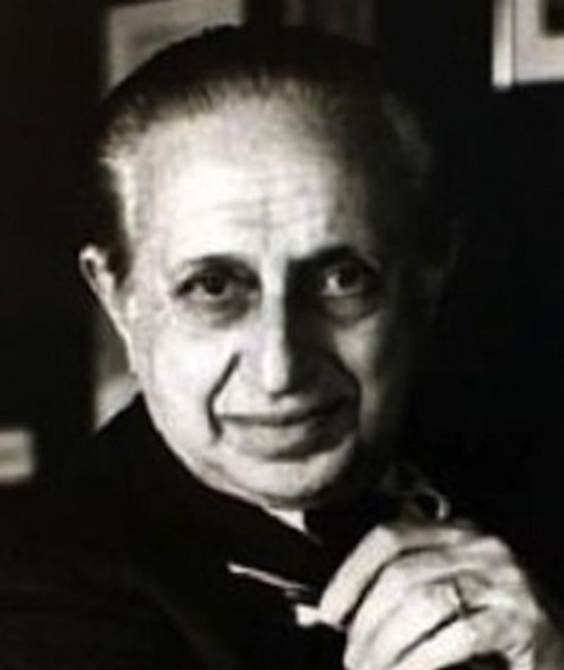 Photo of Henry Ephron