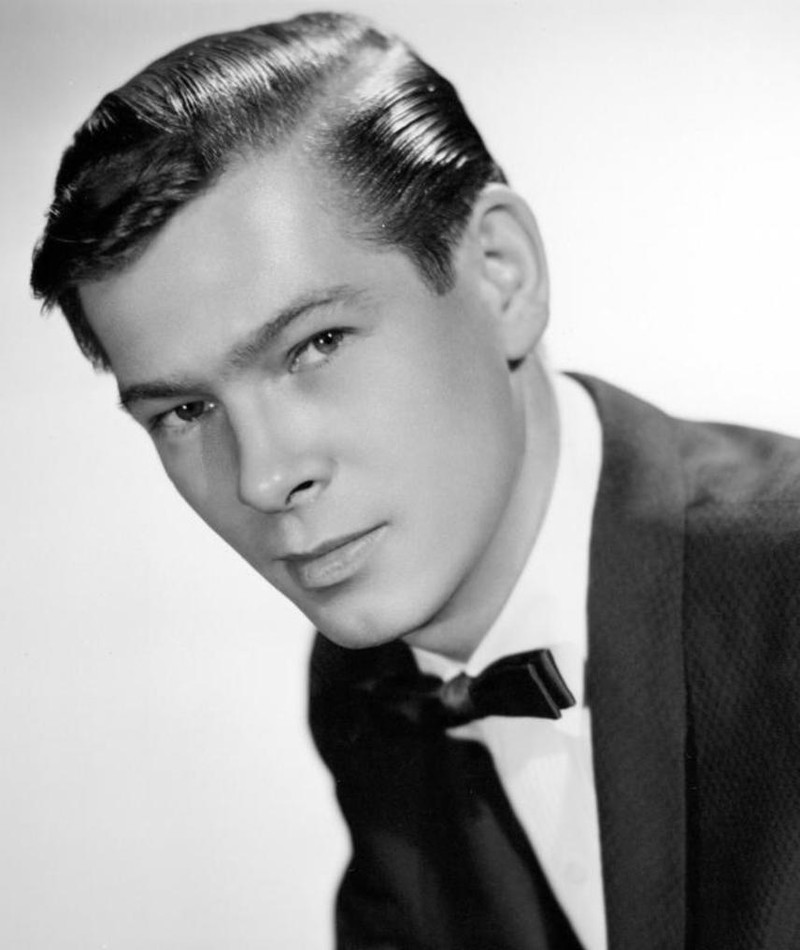 Photo of Johnnie Ray