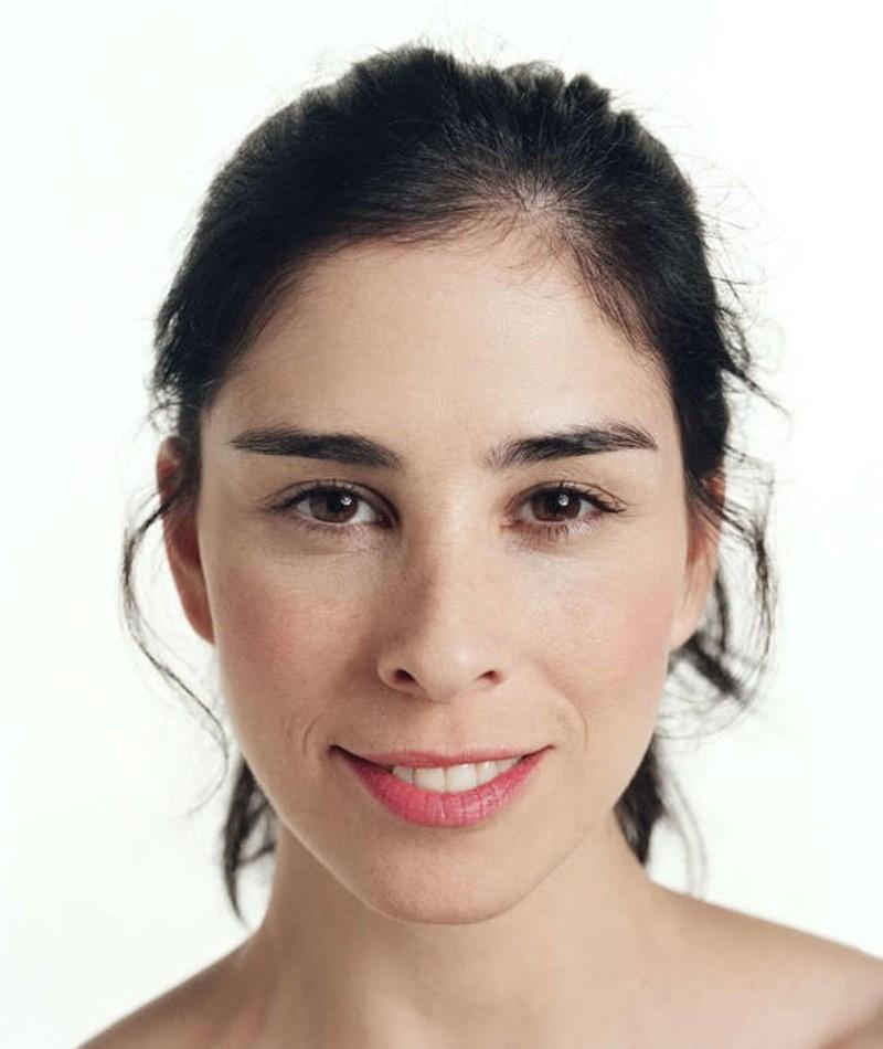 Photo of Sarah Silverman