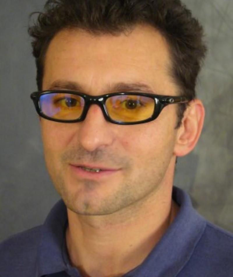 Photo of Ondřej Vetchý