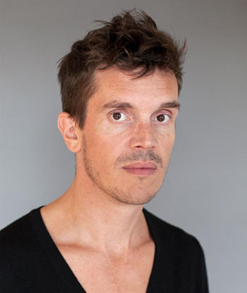 Photo of Stéphane Riethauser