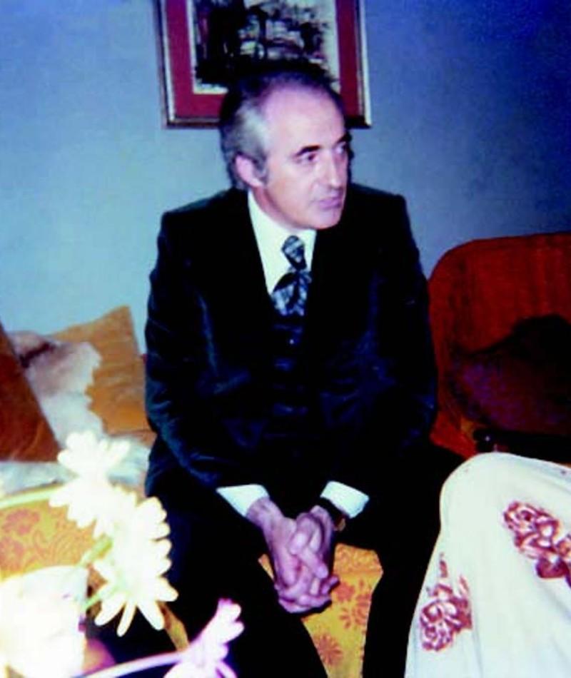 Photo of Gene Luotto