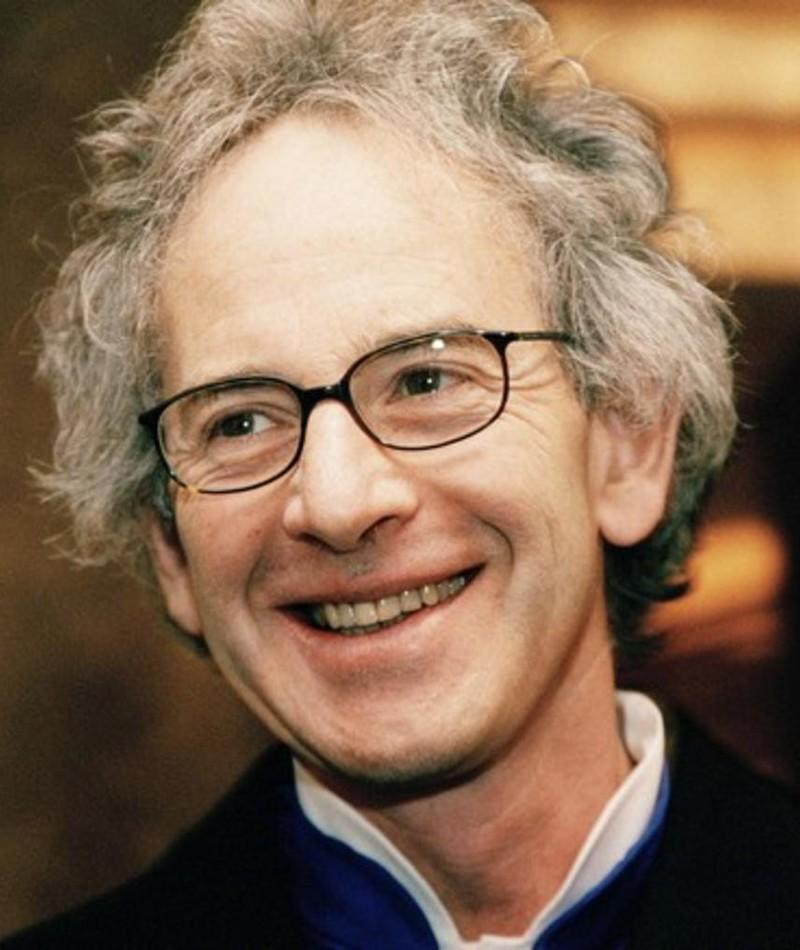 Photo of Eric Abraham