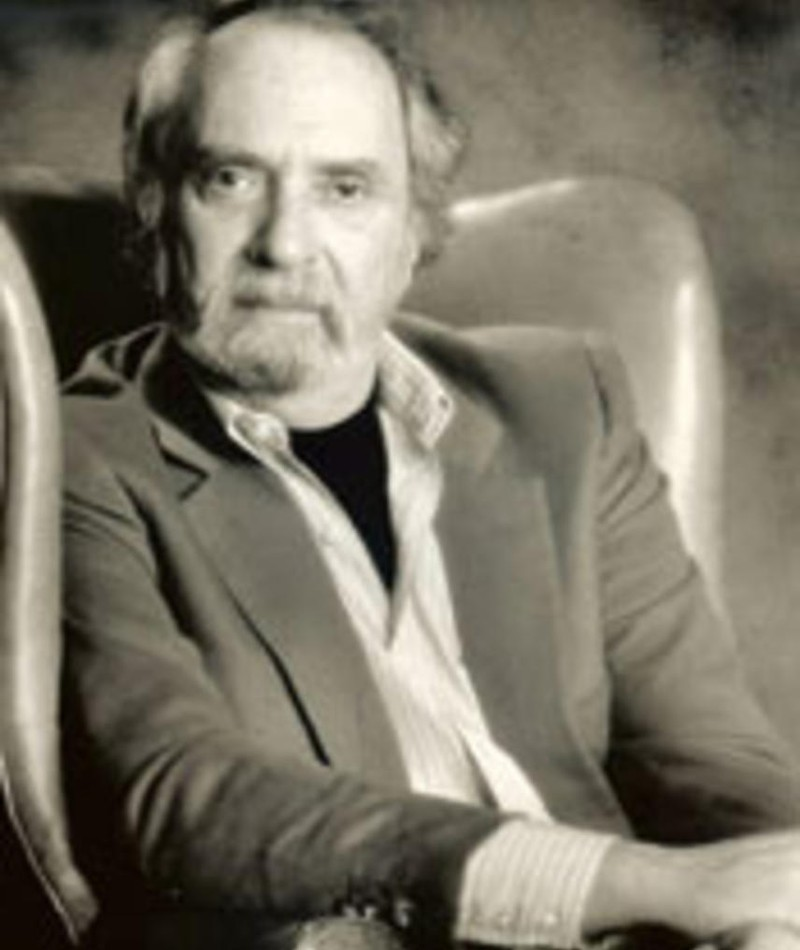 Photo of James Goldman