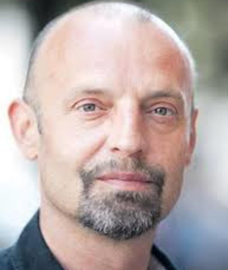 Photo of Goran Grgic