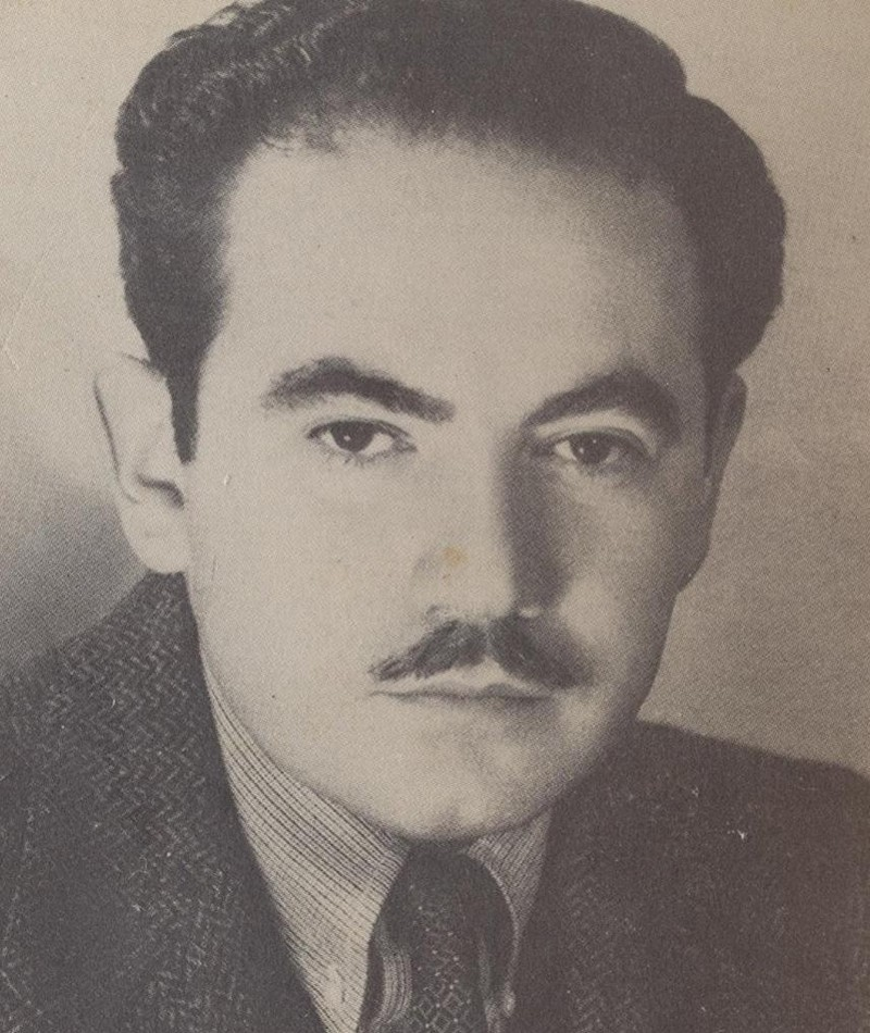 Photo of Aben Kandel