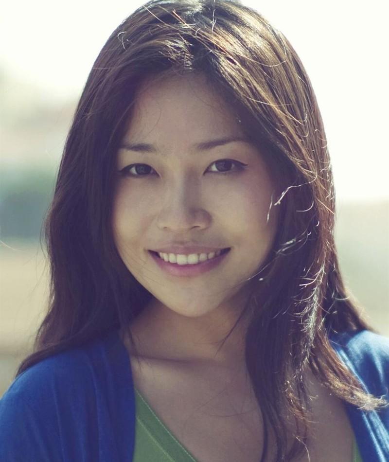 Photo of Mo Zhang