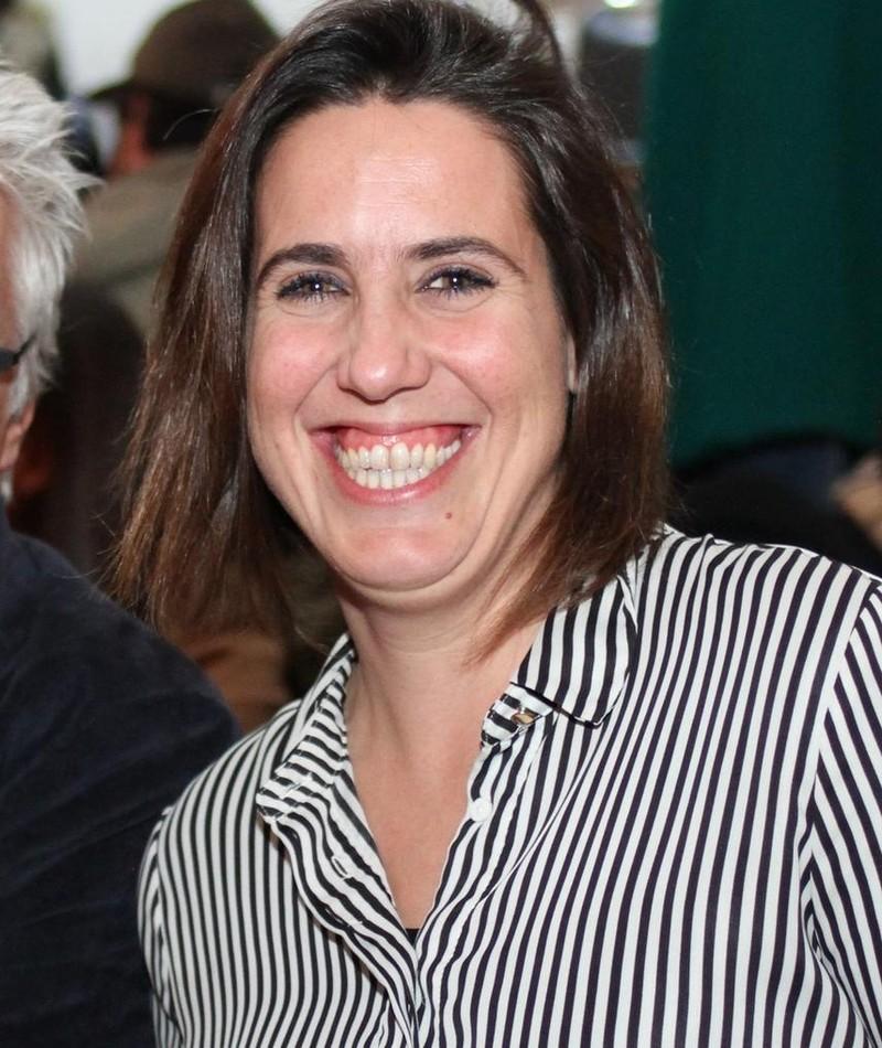 Photo of Florencia Larrea