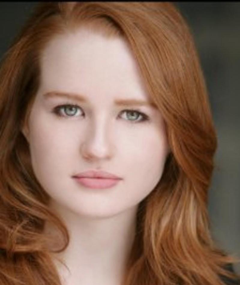 Photo of Madison Eginton