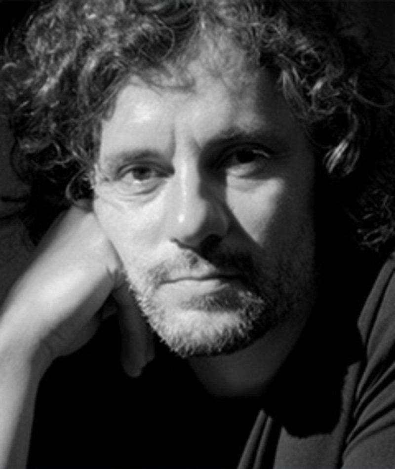 Photo of François Girard