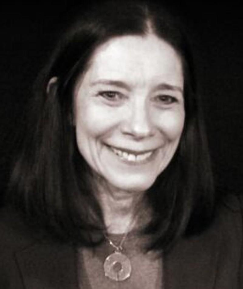 Photo of Barbara Willis Sweete