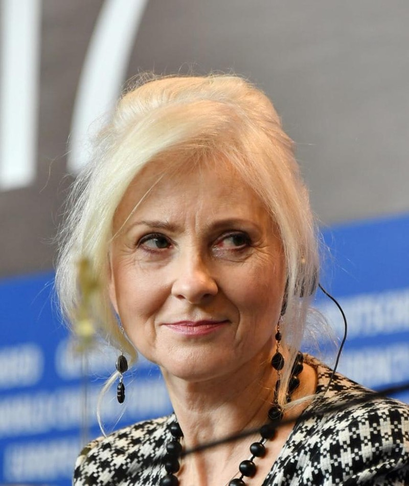 Photo of Agnieszka Mandat-Grabka