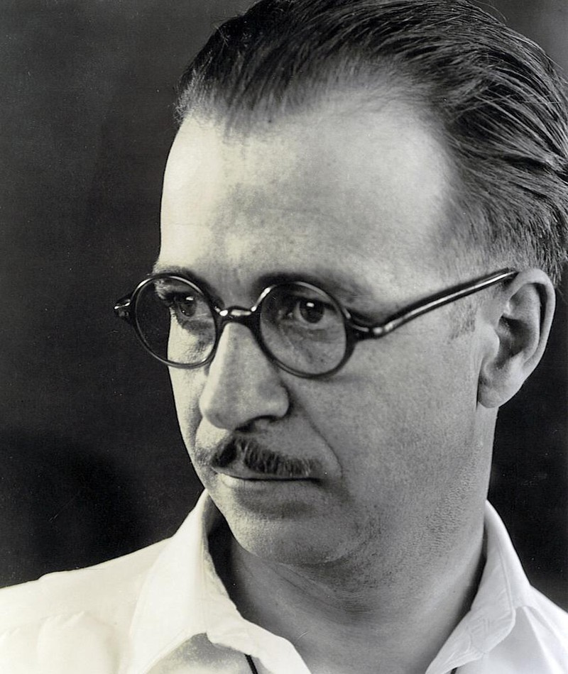 Photo of Frank Tuttle