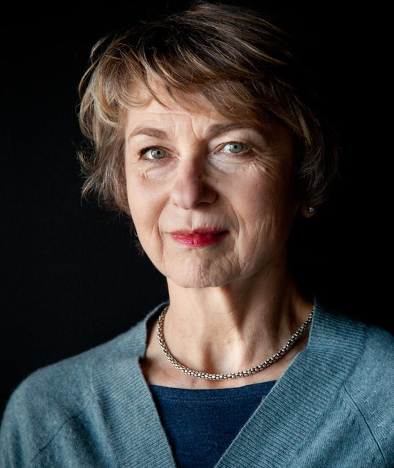 Photo of Esther Hoffenberg