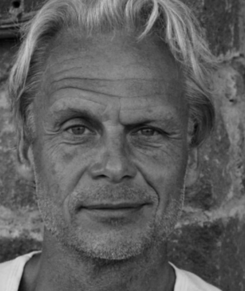 Photo of Lars Mering