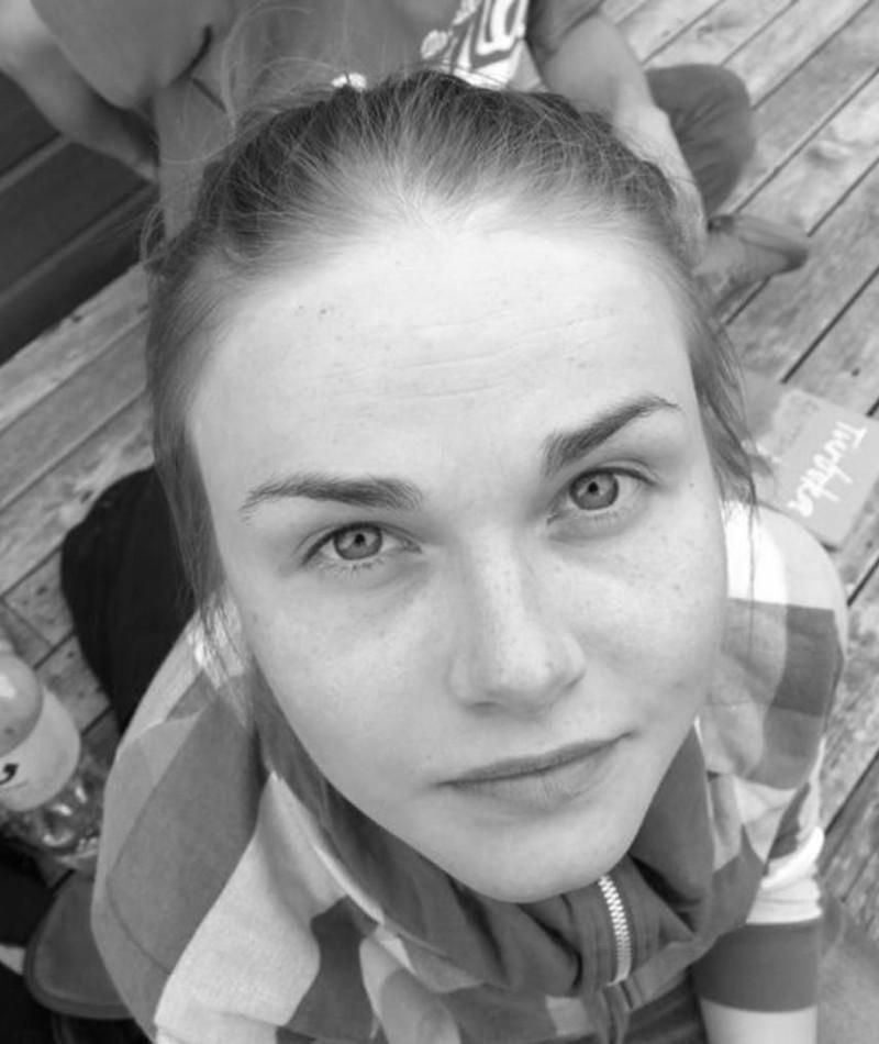 Photo of Ieva Veiverytė