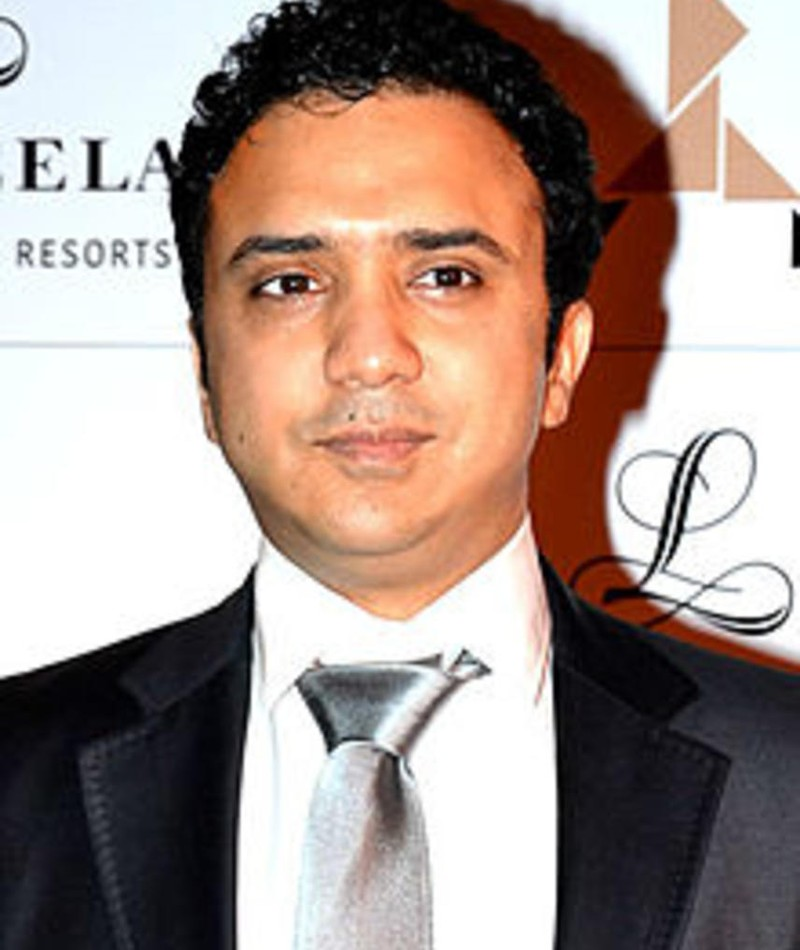 Photo of Ram Sampath