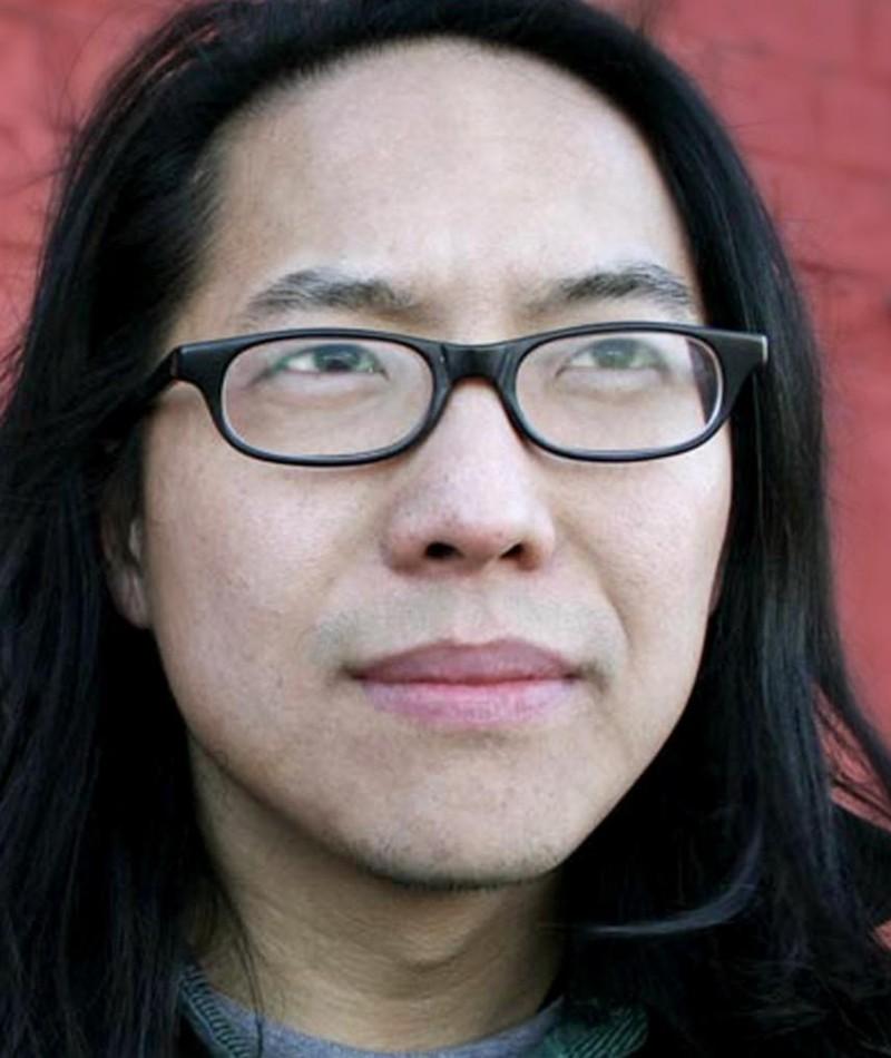 Photo of Stephen Maing