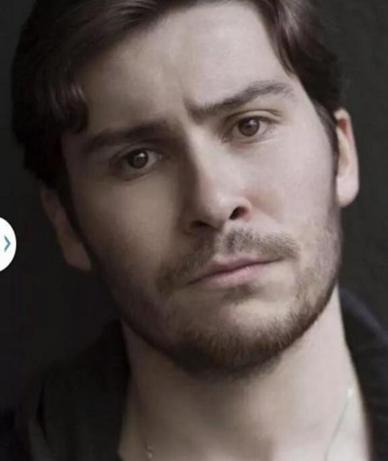 Photo of Daniel Portman