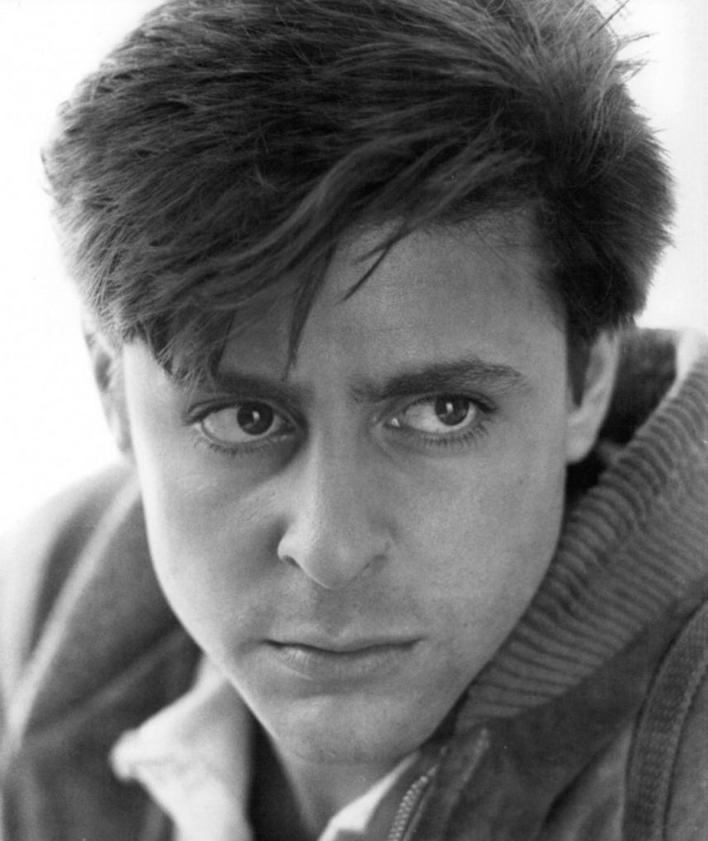 Photo of Judd Nelson