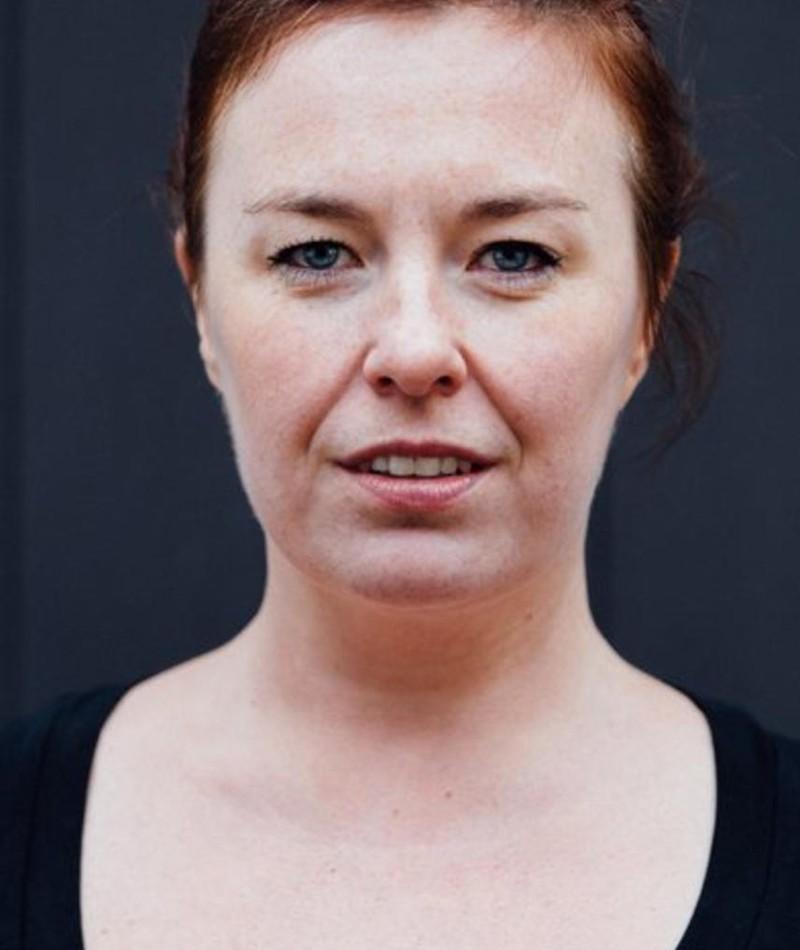 Photo of Lynsey-Anne Moffat