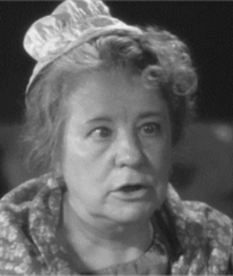 Photo of May Beatty