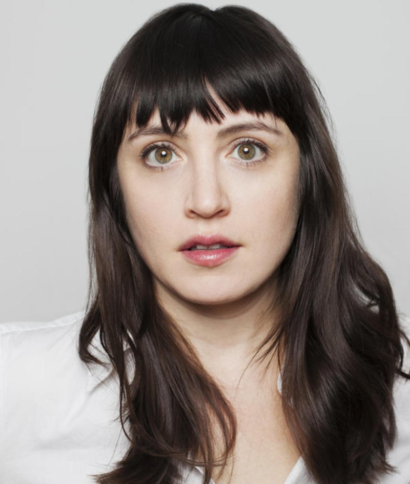 Photo of Tallie Medel